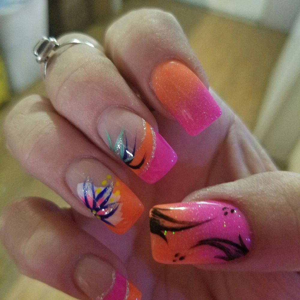 Sparkles Nail Bar & Spa, San Antonio TX 78258;